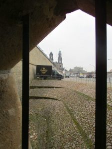 Dresdner Festung